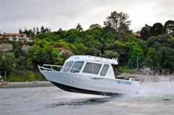 2014 - River Hawk Boats - SH Pro 22