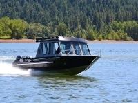 2015 - River Hawk Boats - SH Pro 24