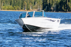 2020 - River Hawk Boats - SH Sport 16