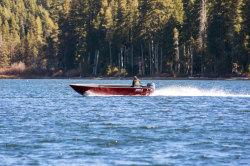 2020 - River Hawk Boats - Pro V 16