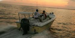 2010 - Sailfish Boats - 1900 BB