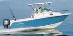 2010 - Sailfish Boats - 2360 WAC