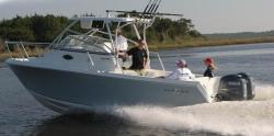 2010  - Sailfish Boats - 2660 WAC