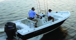 2013 - Sailfish Boats - 2100 BB