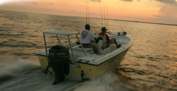 2013 - Sailfish Boats - 1900 BB