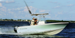 2013 - Sailfish Boats - 220 CC