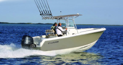 2013 - Sailfish Boats - 240 CC