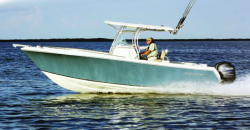 2013 - Sailfish Boats - 270 CC