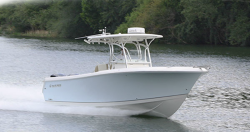 2013 - Sailfish Boats - 290 CC