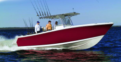 2013 - Sailfish Boats - 320 CC