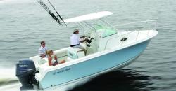 2015 - Sailfish Boats - 220 WAC