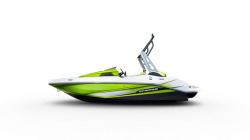 2015 - Scarab Boat - 165 HO Impulse