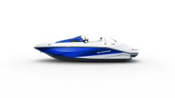 2015 - Scarab Boat - 165 HO