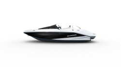 2015 - Scarab Boat - 165