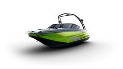 2015 - Scarab Boat - 215 HO Impulse