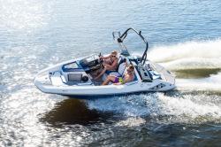 2018 - Scarab Boat - 165 ID