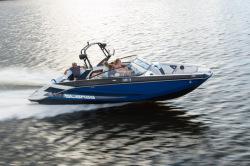 2018 - Scarab Boat - 225 ID