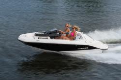 2018 - Scarab Boat - 165 G