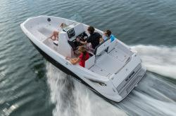 2018 - Scarab Boat - 195 Open G