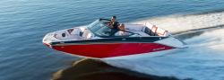 2018 - Scarab Boat - 215 ID