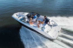 2018 - Scarab Boat - 215 G