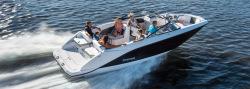 2018 - Scarab Boat - 255 G