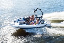 2019 - Scarab Boat - 165 ID