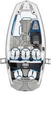 2020 - Scarab Boat - 165 ID