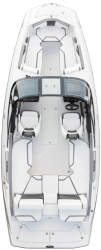 2020 - Scarab Boat - 215 G