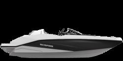 2020 - Scarab Boat - 165 G