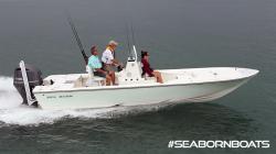 2020 - Sea Born - FX24