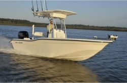 2013 - Sea Born - NX21