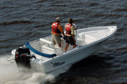 2014 - Sea Chaser Boats - 190 BR