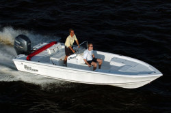 2014 - Sea Chaser Boats - 220 BR