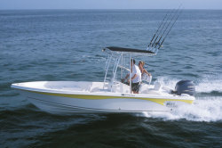 2014 - Sea Chaser Boats - 230LX