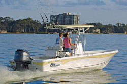 2014 - Sea Chaser Boats - 250LX