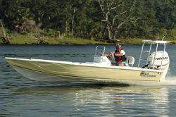 2014 - Sea Chaser Boats - 200 Flats Series