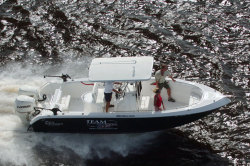 2014 - Sea Chaser Boats - 2600 CC Offshore