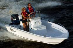 2014 - Sea Chaser Boats - 175 RG