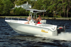 2014 - Sea Chaser Boats - 2100 RG