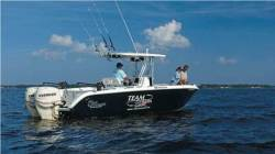 2009 - Sea Chaser Boats - 2600 CC