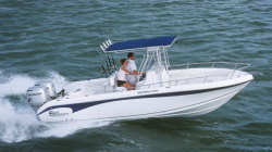 2009 - Sea Chaser Boats - 2400 CC