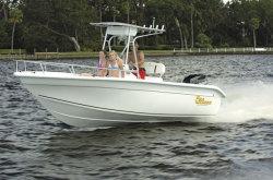 Sea Chaser Boats - 2100 RG