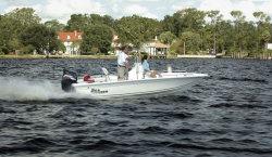 2009 - Sea Chaser Boats - 1950 RG