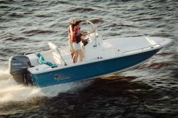 2009 - Sea Chaser Boats - 1800 RG