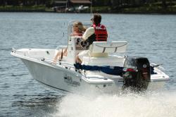2009 - Sea Chaser Boats - 175 RG
