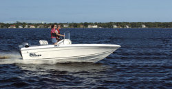 2010 - Sea Chaser Boats - 1800 CC
