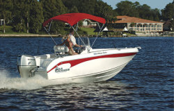 2010 - Sea Chaser Boats - 1900 CC