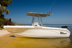 2010 - Sea Chaser Boats - 2100 CC