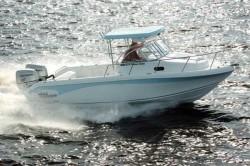 2010 - Sea Chaser Boats - 2400 WA